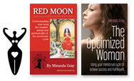 Books by Miranda Gray