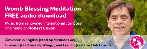 Meditation music from Robert Coxon